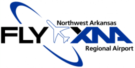 Northwest Arkansas Regional Airport (emblem)